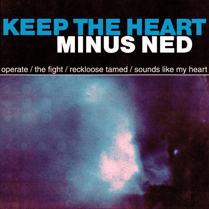 Keep The Heart cover art