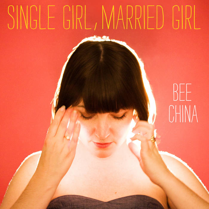 Bee China cover art
