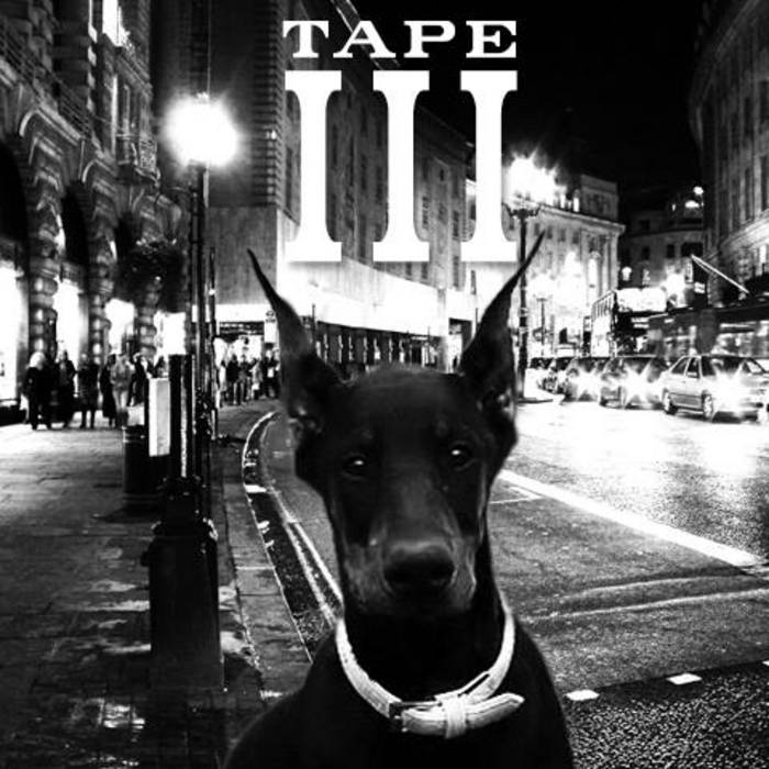 TAPE III cover art