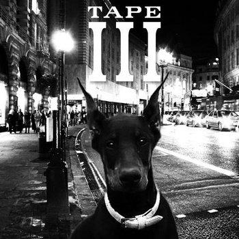 TAPE III cover art