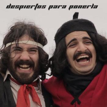 Despiertos Para Ponerla (Get Lucky Chacarera) cover art