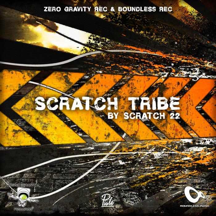 Scratch Tribe cover art