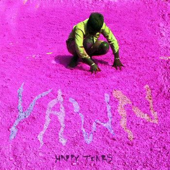 Happy Tears EP cover art