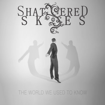 The World We Used To Know cover art