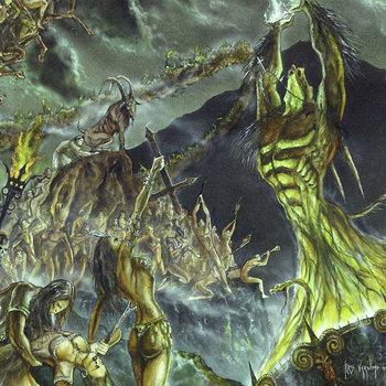 Opus Nocturne cover art