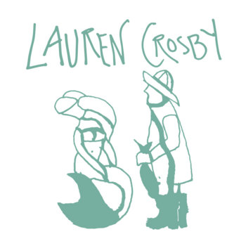 Lauren Crosby cover art