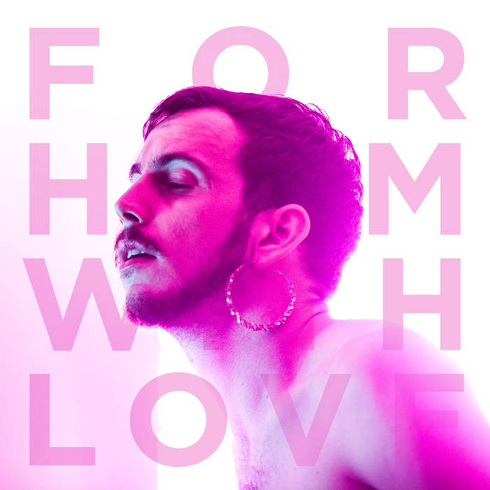 For Him With Love cover art