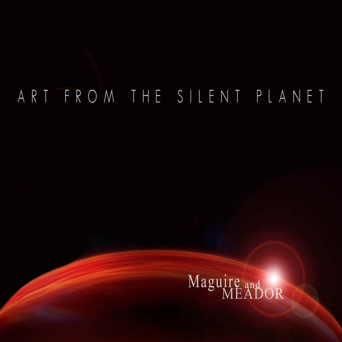 Art From The Silent Planet cover art