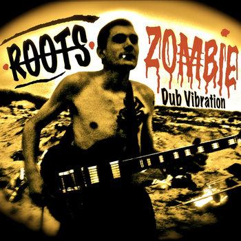 Dub Vibration cover art