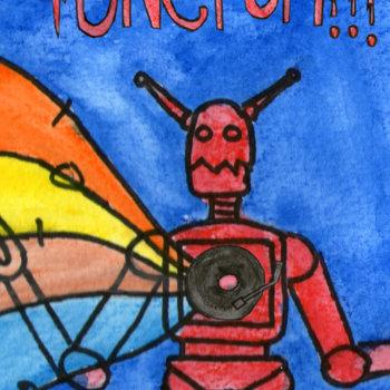 Punctum!!! cover art