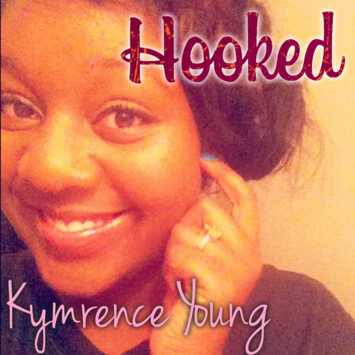 Hooked- Single cover art