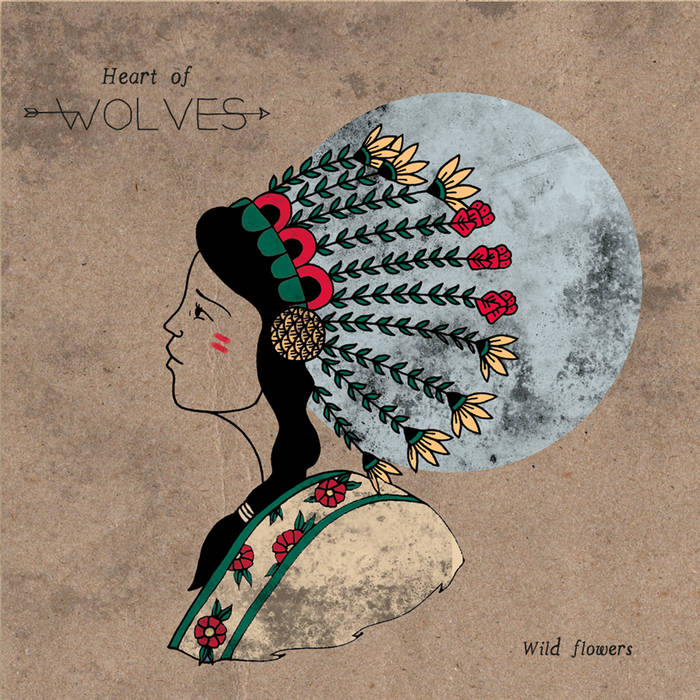 Wild Flowers cover art