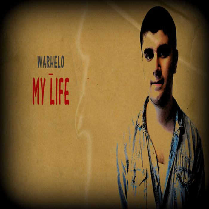 My Life cover art