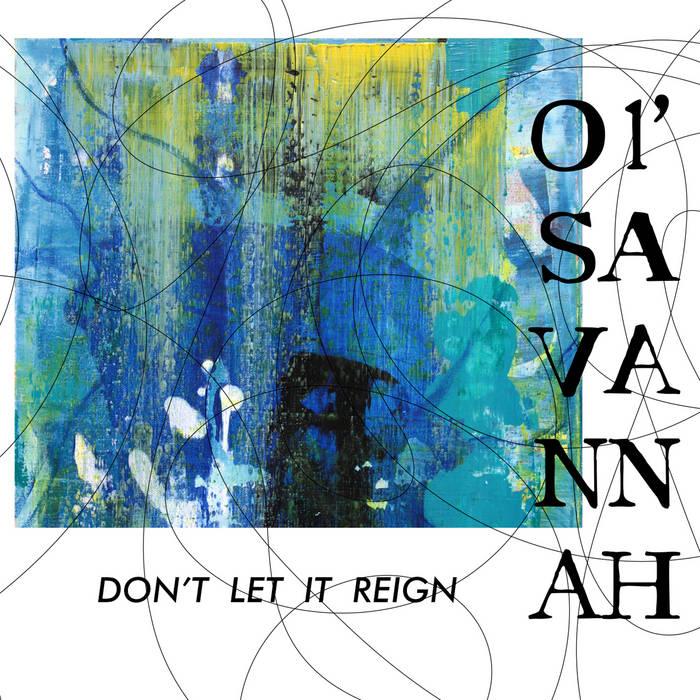 Don't Let It Reign cover art