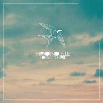 HIRONDELLE cover art