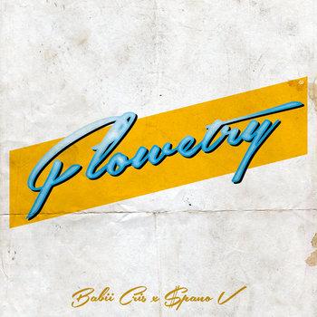 Flowetry - Babii Cris x $pano V cover art