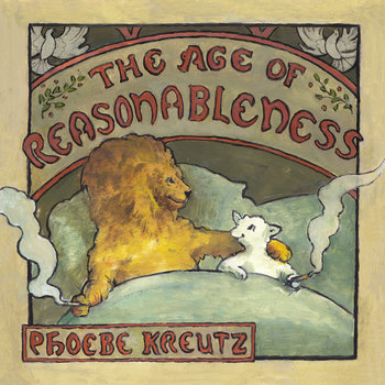 The Age of Reasonableness cover art