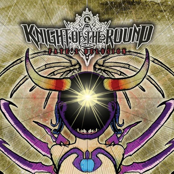 Fate's Delusion cover art