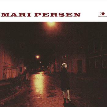 Mari Persen cover art