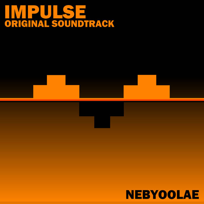 Impulse (OST) cover art