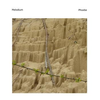 phoebe (2014) cover art