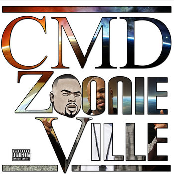 ZoonieVille cover art