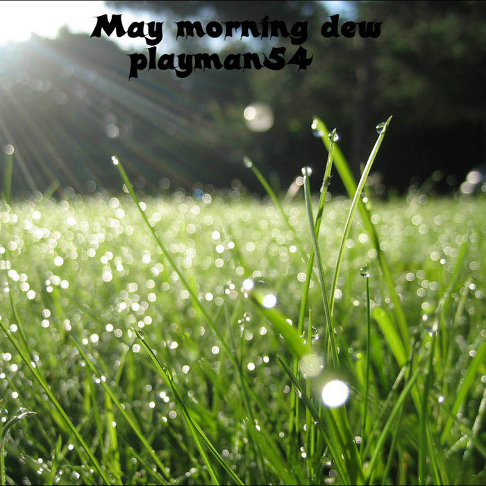 May Morning Dew cover art