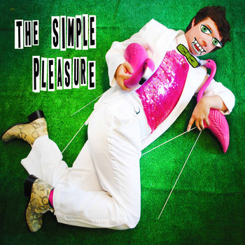 The Simple Pleasure cover art