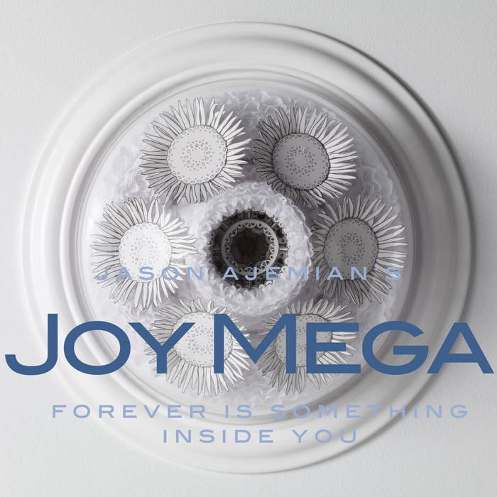 JOY MEGA cover art