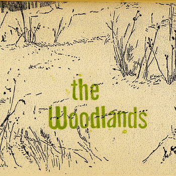 The Woodlands cover art
