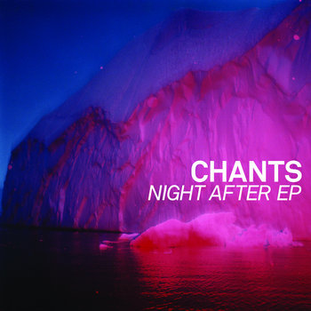 Night After - EP cover art