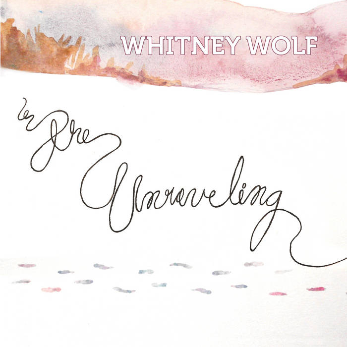 The Unraveling cover art