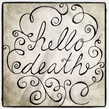 hello death cover art