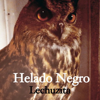 Lechuzita cover art