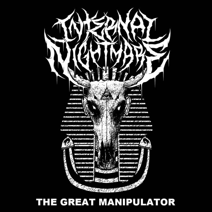 The Great Manipulator cover art