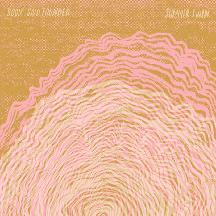 Summer Twin cover art