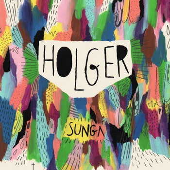 Sunga cover art