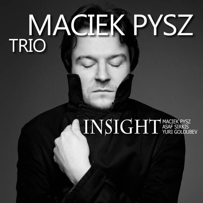 Insight cover art