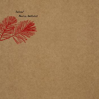Rustic Bullshit cover art