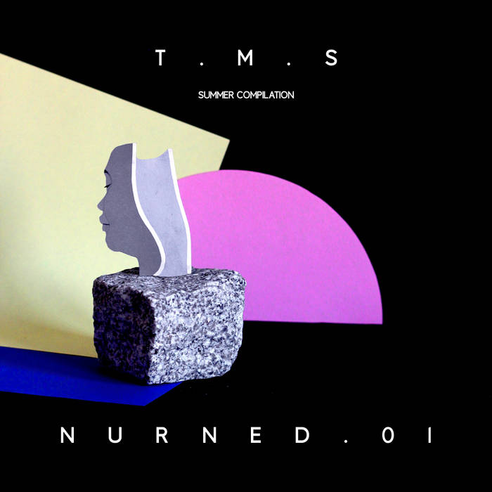 NURNED.01  -  TMS Summer Compilation cover art