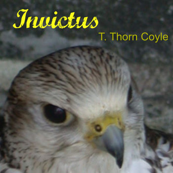 Invictus (Solstice) cover art