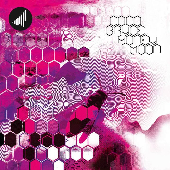 Coco Bryce - Honeymoon (STRT002) cover art