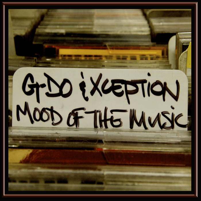 Mood Of The Music cover art