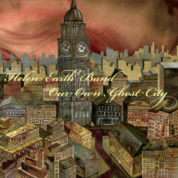 Our Own Ghost City cover art