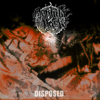 DISPOSED cover art
