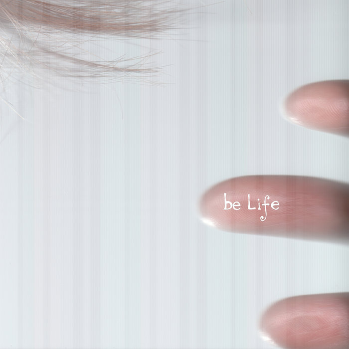 Be Life cover art