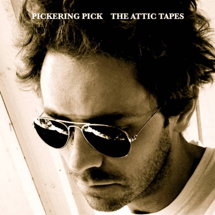 The Attic Tapes cover art