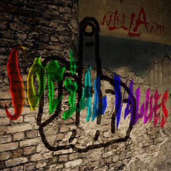 Social Values (single) cover art