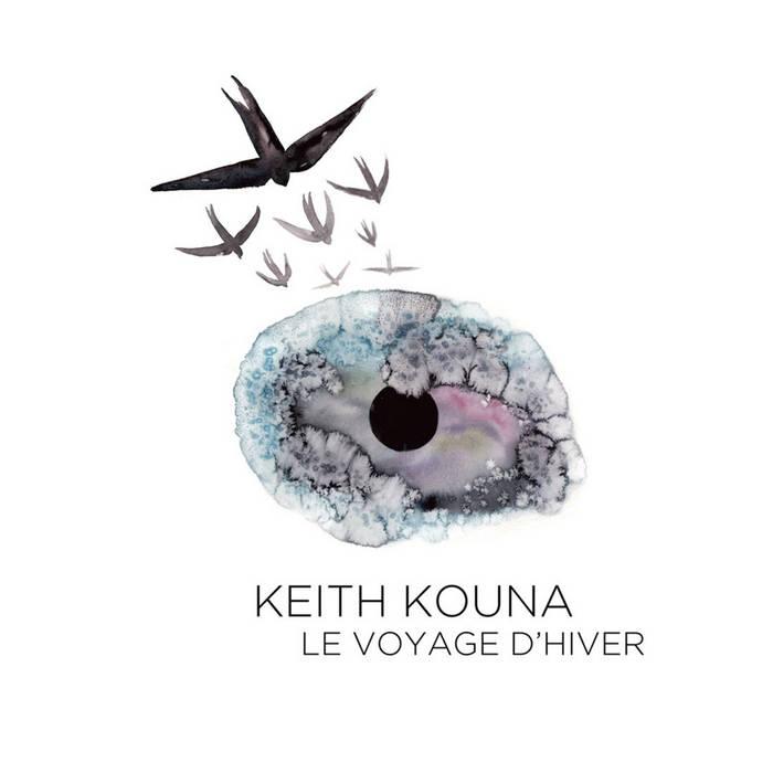 Le Voyage d'Hiver cover art