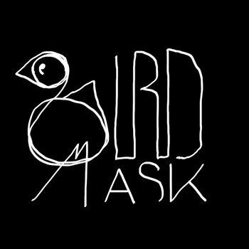 BIRDMASK cover art